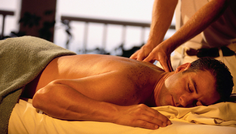 Gallery_Deep Tissue Massage
