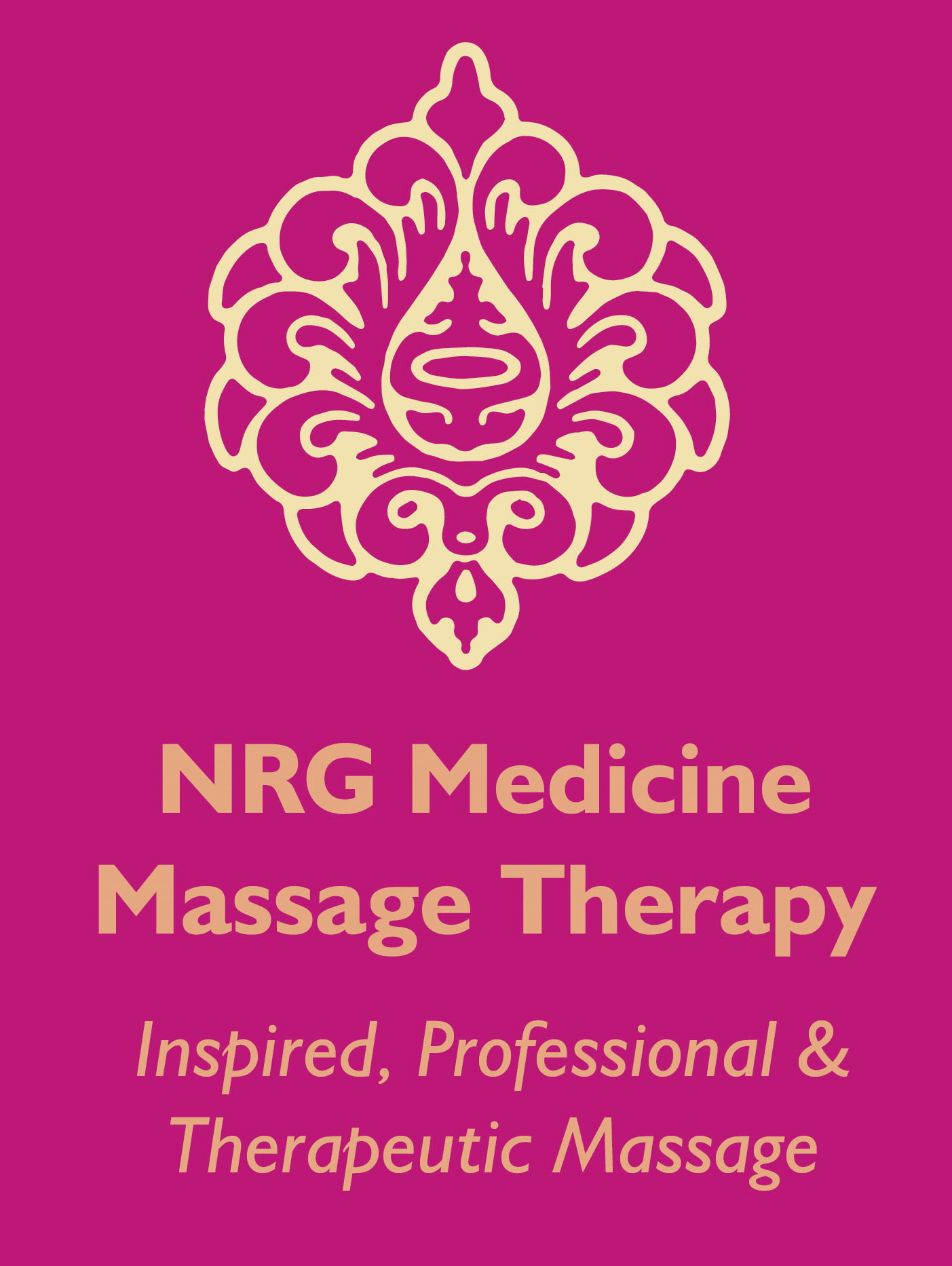 NRG Medicine Massage Therapy